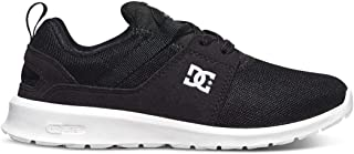 DC Shoes Boys Shoes Boy's 8-16 Heathrow Shoes Adbs700047