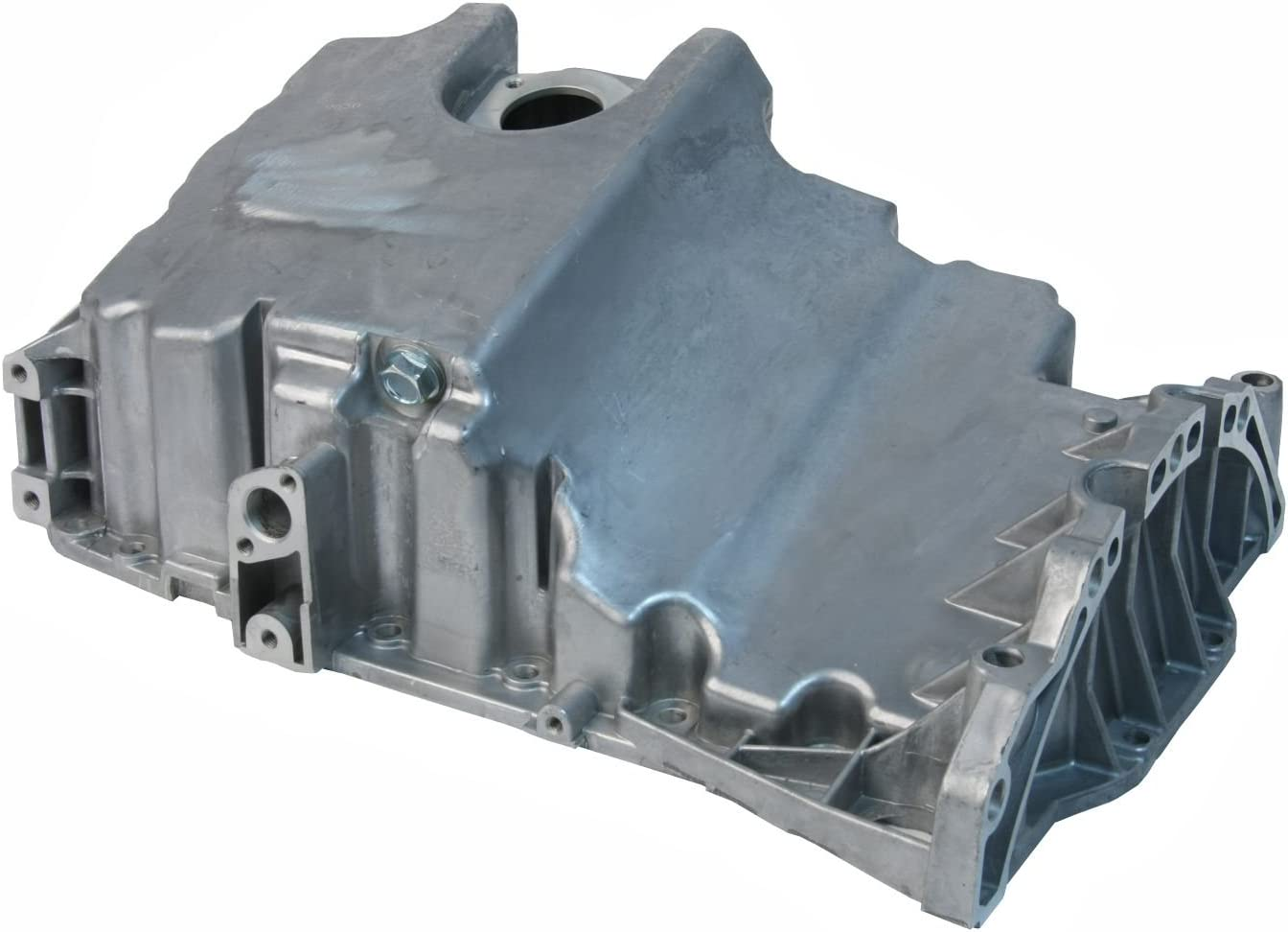 URO New product!! Parts 06B103601CG Fees free Engine Pan Oil