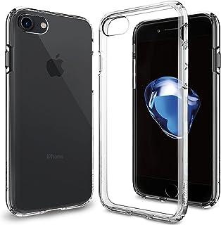 لاجهزة ابل ايفون 7 غطاء تي بي يو - شفاف
