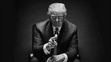divine and donald trump
