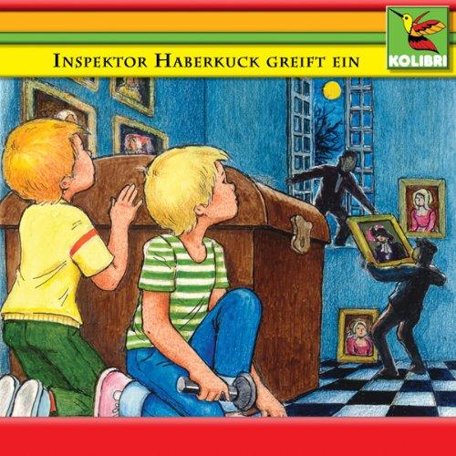 Inspektor Haberkuck greift ein Titelbild