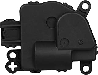 HVAC Blend Door Actuator Replaces 604-045 68079488AA 68079488AB for 2011 2012 2013 Dodge Durango & Jeep Grand Cherokee