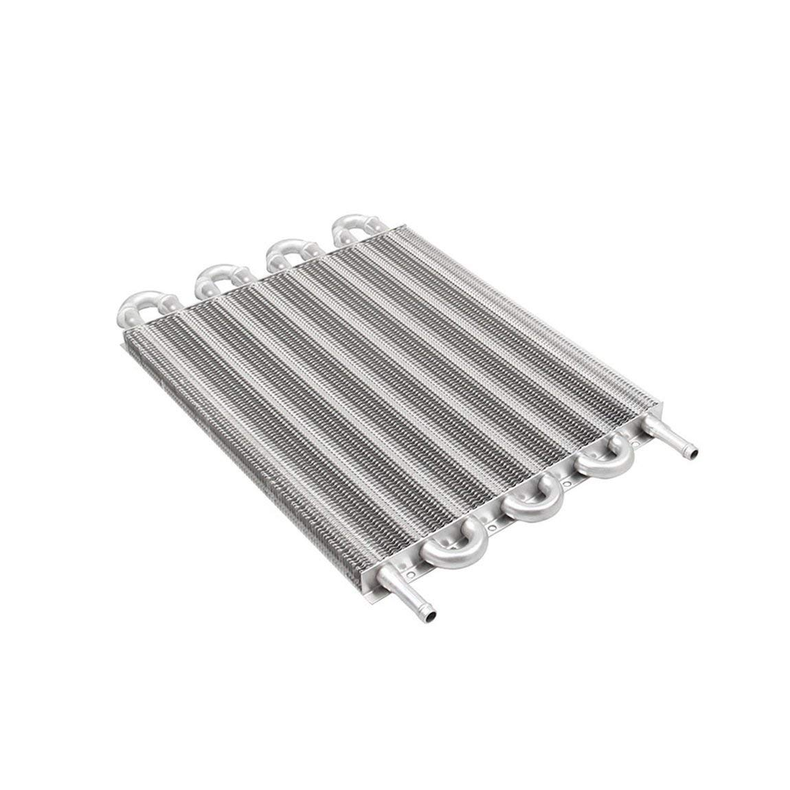 Motores Aire acondicionado Condensador de correa tubular 8 filas ...