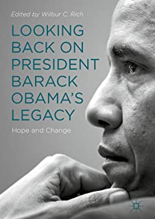 Looking Back on President Barack Obama's Legacy: Hope and Change