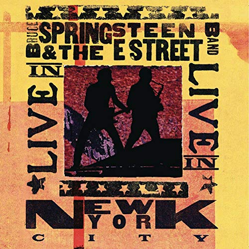 Live in New York City [Vinilo]