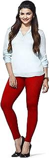 Wachstum Z Woman Cotton Legging Red XL