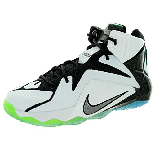 a5299190cdc Nike Lebron XII AS (GS) Boys Basketball Shoes