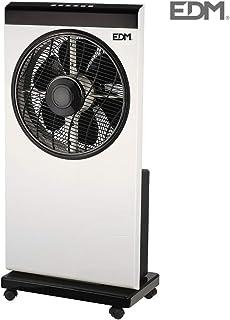 Ventilador nebulizador con programador 80W EDM