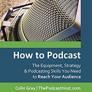 How to Podcast cover art