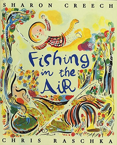 Fishing in the Airの詳細を見る