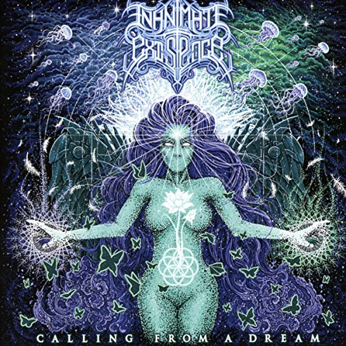 Inanimate Existence: Calling From a Dream (Audio CD)