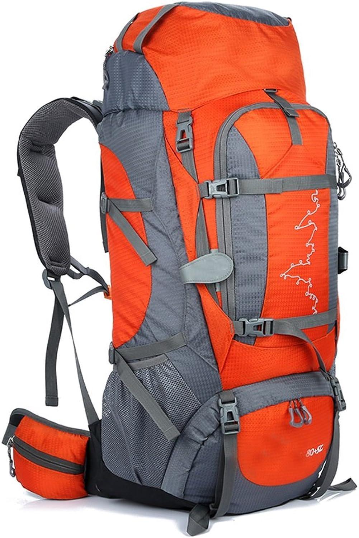 Farbe Outdoor Rucksack Outdoor Tasche Zelt Camping Rucksack