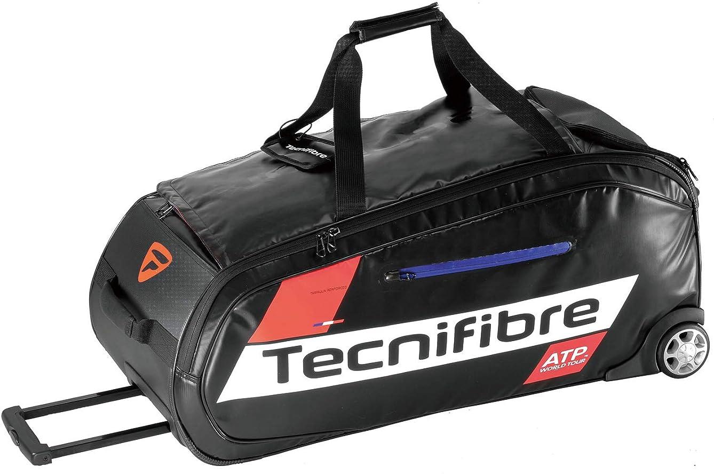 形成雇用ハドルテクニファイバー(Tecnifibre) テニス用 バッグ エーティーピー エンデュランス ローリング バッグ TFB078