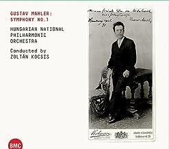 Gustav Mahler Symphony No.1 In D Major