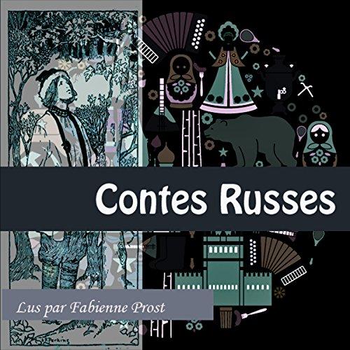 Contes russes 1 Titelbild