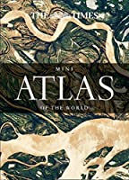 The Times Mini Atlas of the World (Times Atlases)