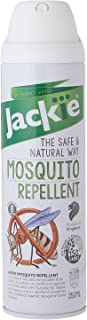 Jackie Mosquito repellent, 250ml