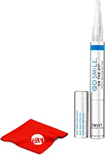 Go Smile Professional On The Go Advanced Teeth Whitening Pen (GS122)