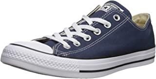 Converse Womens All Star Ii Ox Low Top Lace Up Fashion...