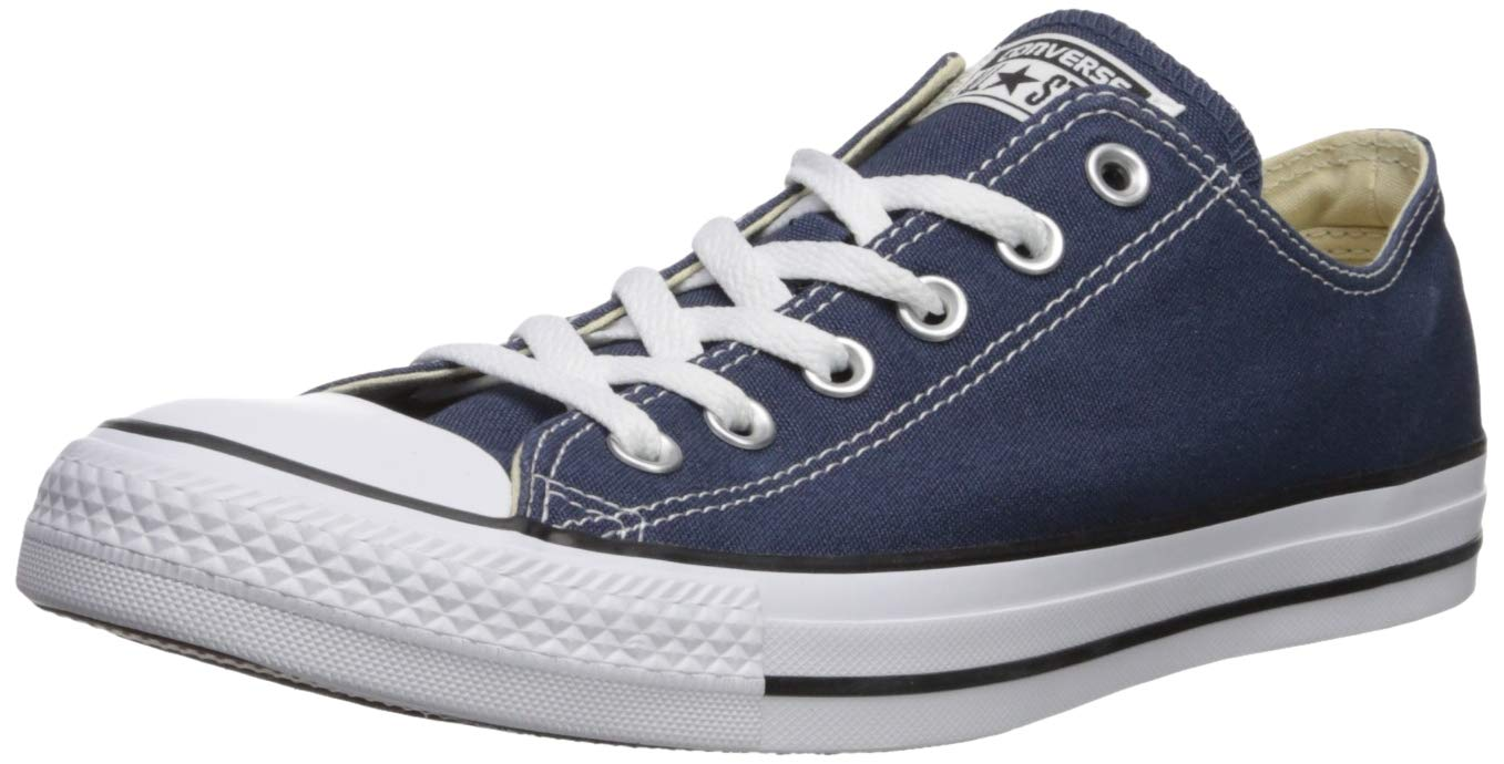 converse sneaker blue