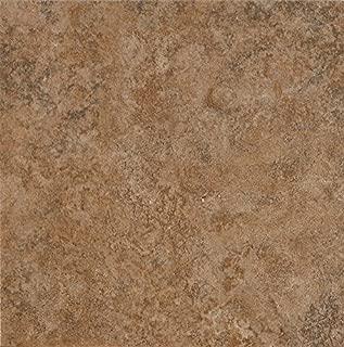 Armstrong Multistone Alterna Vinyl Tile Flooring, Terracotta