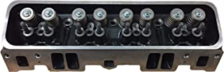 5.0L GM Vortec Marine Engine Cylinder Head. Replaces Mercruiser & Volvo Penta applications years 1997-newer. Replaces Mercruiser 938-8M0087884