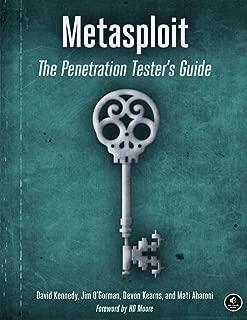 [David Kennedy] [Paperback] Metasploit: The Penetration Tester's Guide