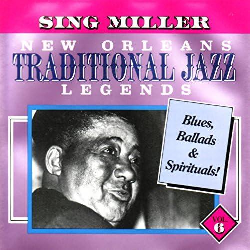 Sing Miller