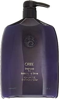 Oribe Shampoo for Brilliance and Shine 1000 ml, 1 liters