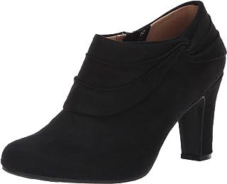 حذاء كوري للكاحل للسيدات من لايف سترايد