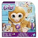 Hasbro Fur Real Friends- FRR Check Up Zandi, Multicolore, E0367EU5...