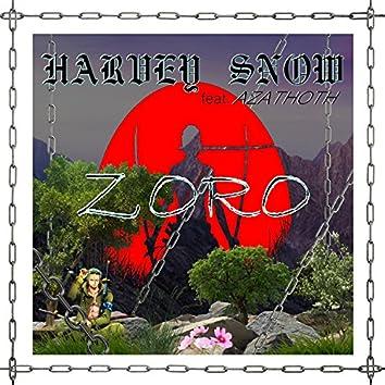Zoro (feat. Azathoth)