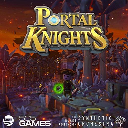 Portal Knights, Vol. 2 (Original Soundtrack)