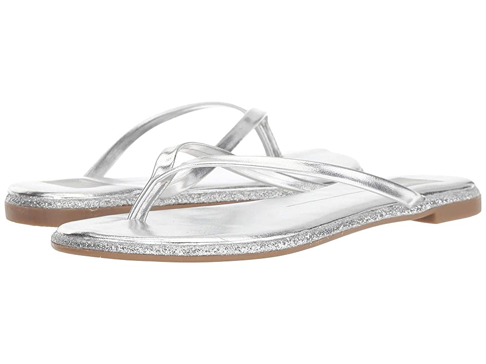 Dolce Vita Kids Daisy (Little Kid/Big Kid) (Silver) Girl