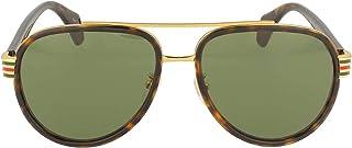 b42bbbf0ad Gucci GG0447S Gafas de sol Hombre Marron