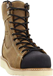 Chinook Mens Iron Worker Casual Boots,