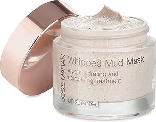 Best josie maran whipped mud mask ingredients Reviews
