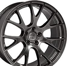 Best ram 1500 hellcat wheels 24 Reviews