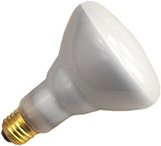 6 Qty. Halco 65W BR40 FL 130V 5M Prism BR40FL65/P5 65w 130v Incandescent Flood Prism Long Life Plus Lamp Bulb