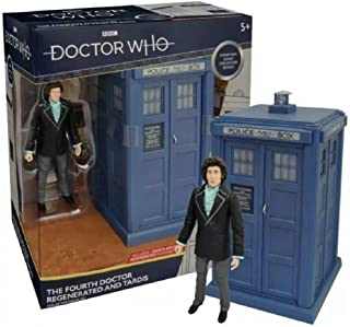 Best fourth doctor and tardis set Reviews