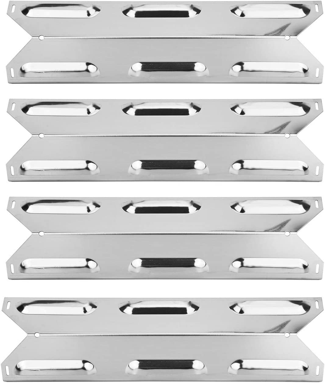 SafBbcue Stainless Steel Heat free shipping Regular discount Plate for 146 146.34611410 Kenmore
