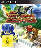 3D Dot Game Heroes - [PS3]