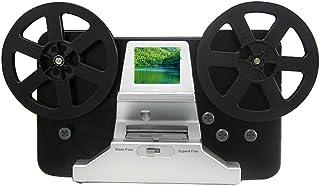 Convertidor de película Digital Winait escáner de película en Rollo Super 8 y 8 mm