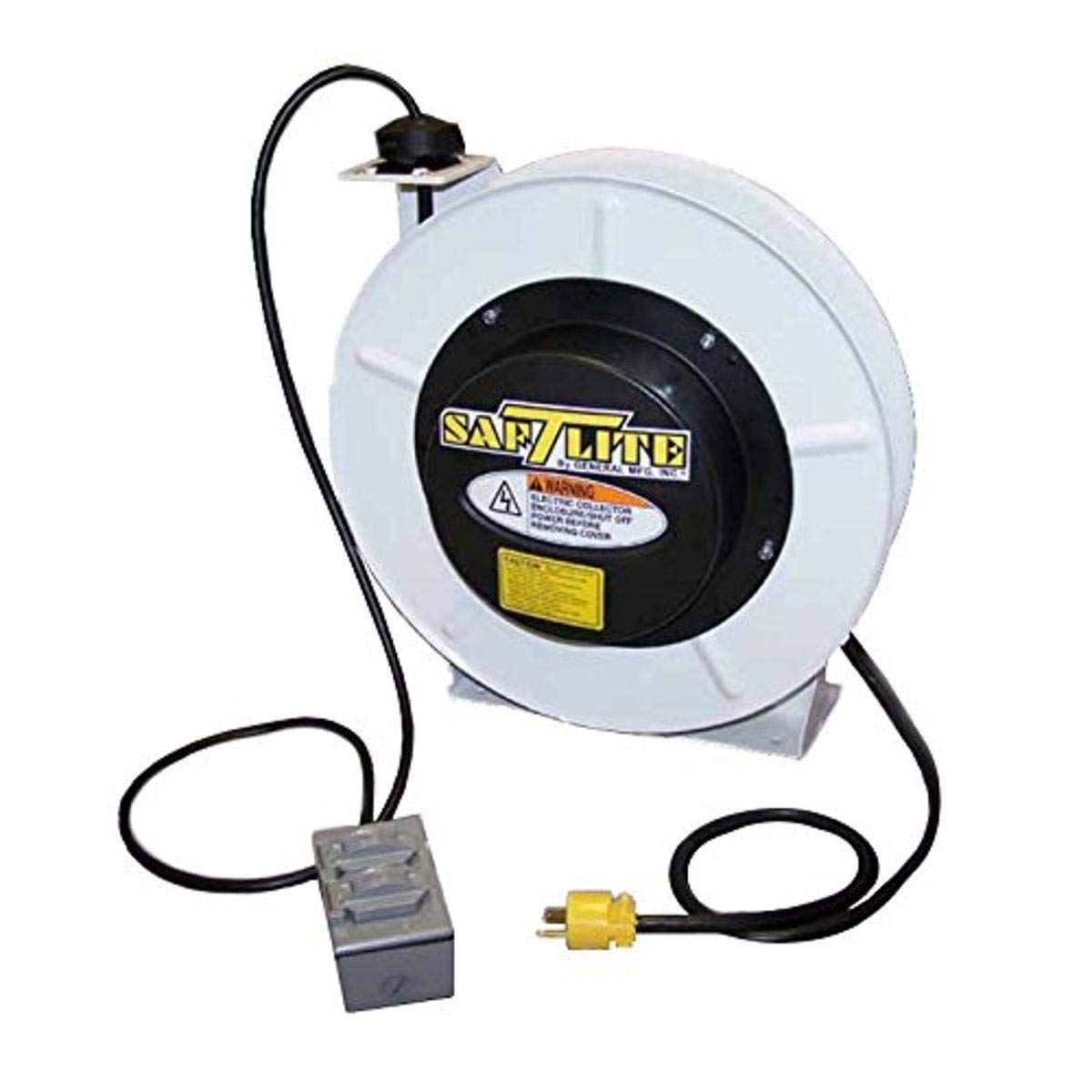 Ranking TOP17 Saf-T-Lite Max 66% OFF 4550-5101 Power Supply 50ft 5505 Industrial Gr Cord