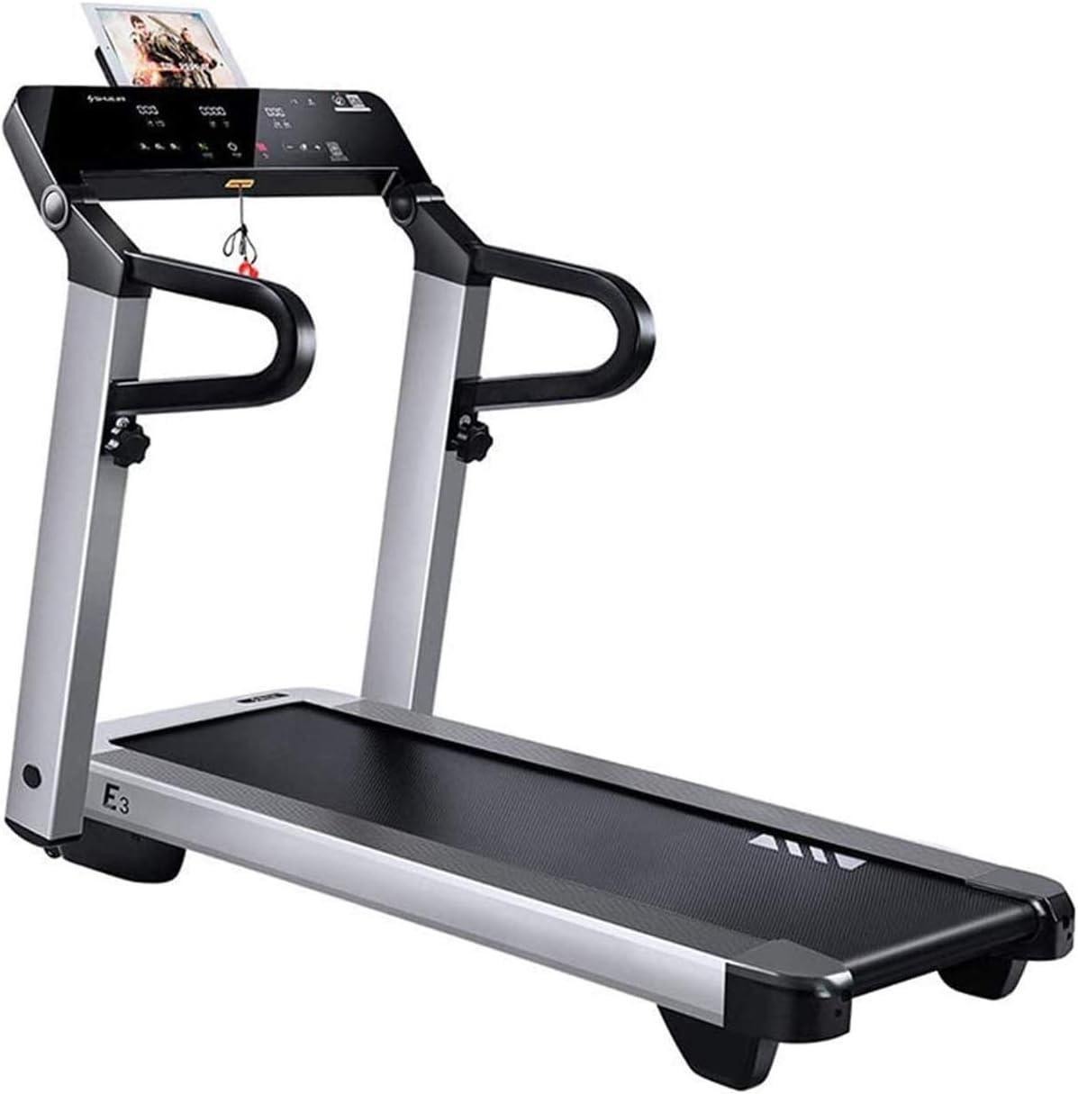 Wholesale YFFSS OFFicial mail order Running Machines Home Walking Desk Treadmill Sil