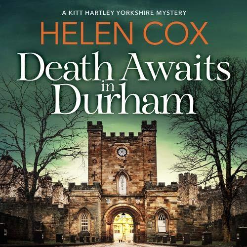 Death Awaits in Durham cover art