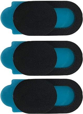 Socialism T1 Black Webcam Cover Copertura per Webcam Ultra Sottile Protezione per la Privacy Tapparella per Smartphone Tablet Laptop Desktop - Nero - Trova i prezzi più bassi