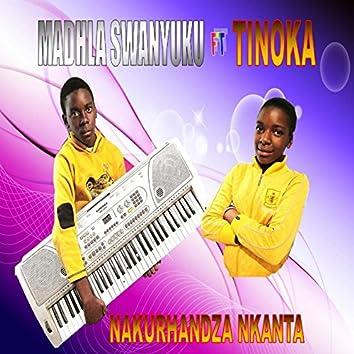Nakurhandza Nkata
