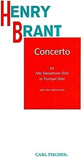 brandt trumpet concerto