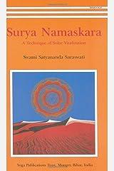 Surya Namaskar Paperback